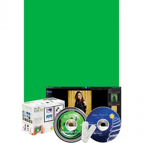 Westcott Green Screen Photo Software Bundle - Lite