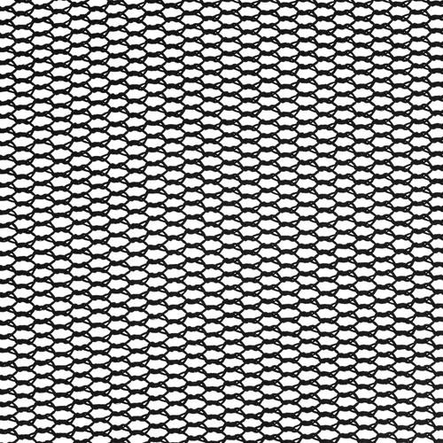 Westcott 1777 Scrim Jim Cine 6' x 6' Single Net Fabric