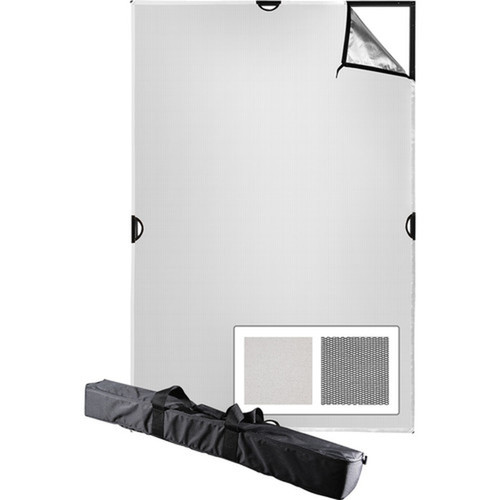 Westcott 1690 4' x 6' Scrim Jim Cine Video Kit