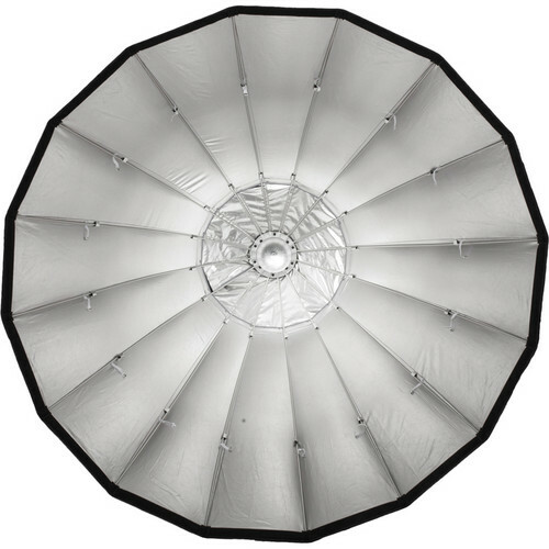 "Westcott 3731 Zeppelin 47"" Deep Parabolic Softbox (119.3 cm)"