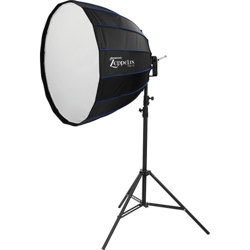 "Westcott 3730 Zeppelin 35"" Deep Parabolic Softbox (88.9 cm)"