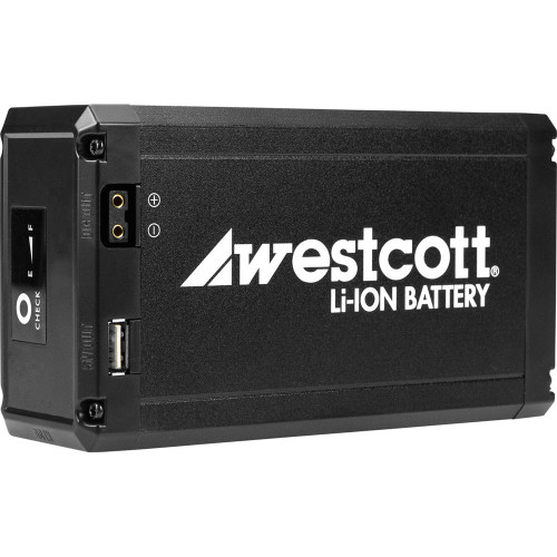 Westcott Flex Portable Battery