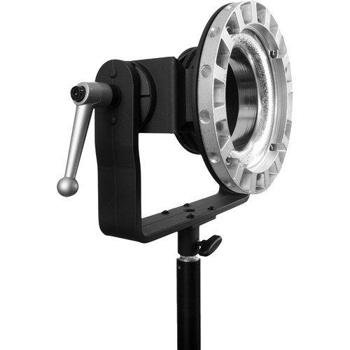 Westcott 3740 Zeppelin Speedring & Bracket for Profoto