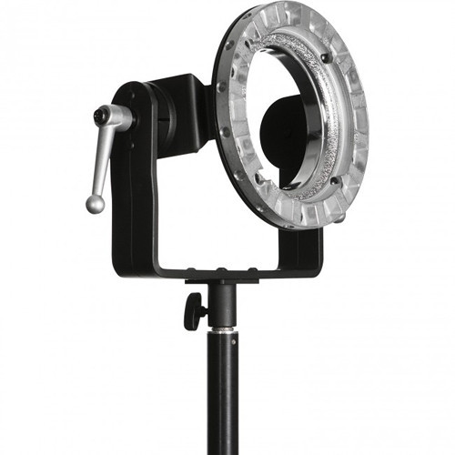 Westcott 3743 Zeppelin Speedring & Bracket for Elinchrom