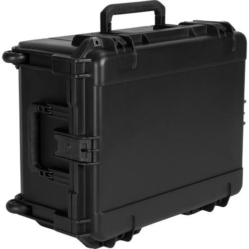 Westcott 7426 Flex Hard Wheeled Travel Case