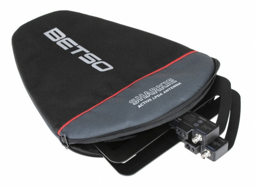 Betso SHARKIE NYLON POUCH Nylon pouch for SHARKIE antennas
