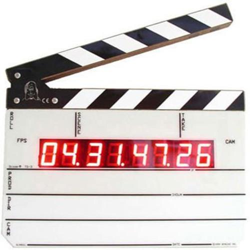 Denecke TS-3EL Reads and displays SMPTE/EBU time code
