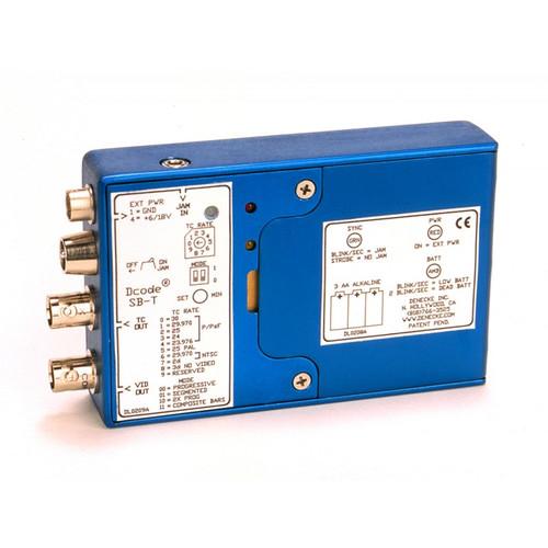 Denecke SB-T Trilevel Syncbox The Denecke Dcode SB-T