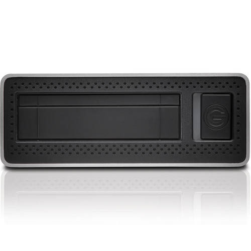 G-Technology 0G04547 G-DOCK ev Solo Enclosure Single bay USB 3.0 Dock Cable included