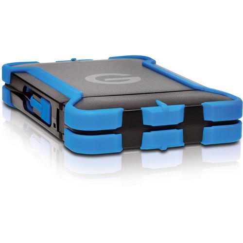 G-Technology ev USB 3.0 Rugged All-Terrain Case