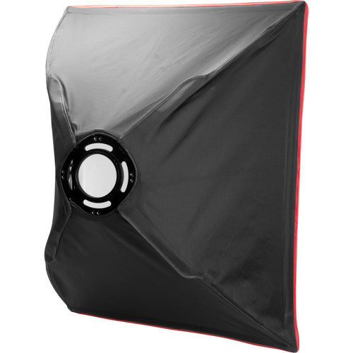 "Fiilex Medium Softbox Kit for P-Series Lights (24 x 32"")"