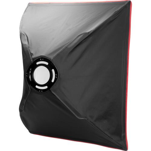 """Fiilex Medium Softbox Kit for P-Series Lights (24 x 32"""")"""