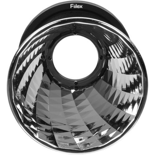 Fiilex PAR Reflector for Q500 LED Fresnel