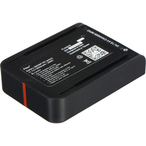 Fiilex 29Wh Battery for P100 Gen2 LED Light