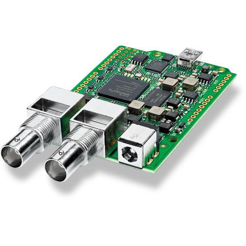 Blackmagic Design CINSTUDXURDO/3G Blackmagic 3G-SDI Arduino Shield