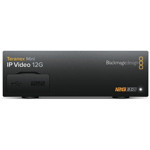 Blackmagic Design CONVNTRM/OB/IPV Teranex Mini - IP Video 12G