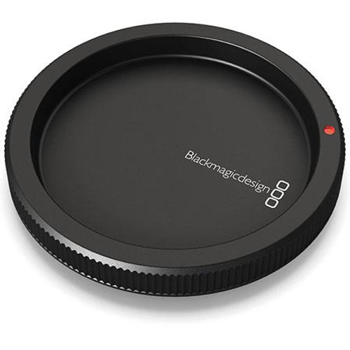 Blackmagic Design BMCASS/LENSCAPEF Camera - Lens Cap EF