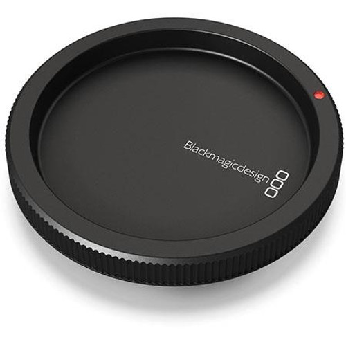 Blackmagic Design BMCASS/LENSCAPPL Camera - Lens Cap PL