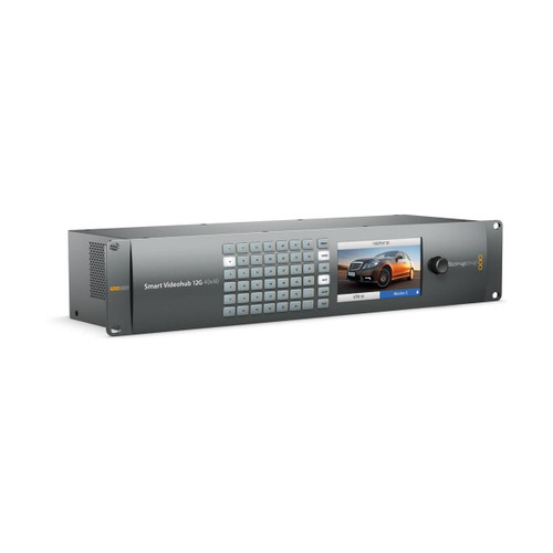 Blackmagic Design VHUBSMARTE12G4040 Smart Videohub 12G 40x40