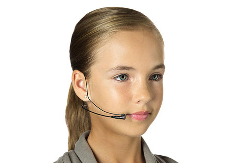 RODE Lav-Headset (Junior) Headset mount for Lavalier Microphones