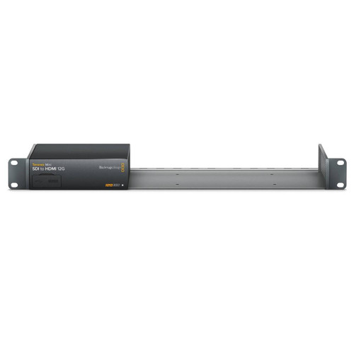 Blackmagic Design CONVNTRM/YA/RSH Teranex Mini - Rack Shelf