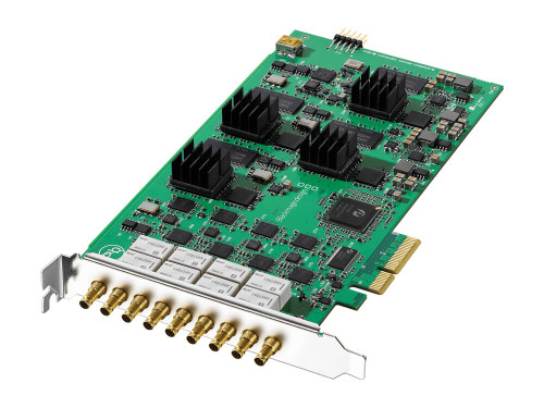 Blackmagic Design BD-BDLKDVQD2 DeckLink Quad 2