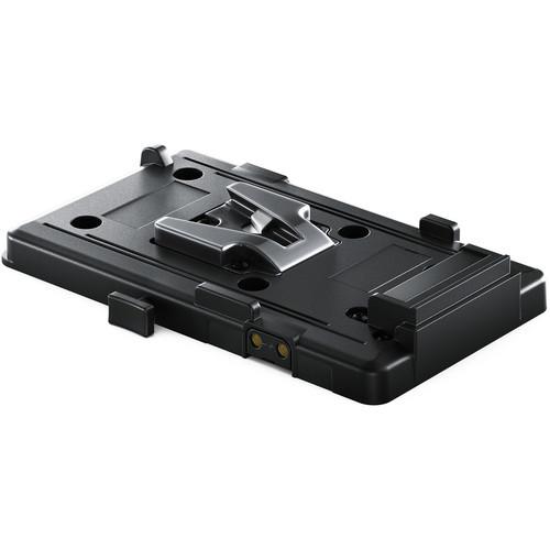 Blackmagic Design V-Mount Battery Plate for URSA