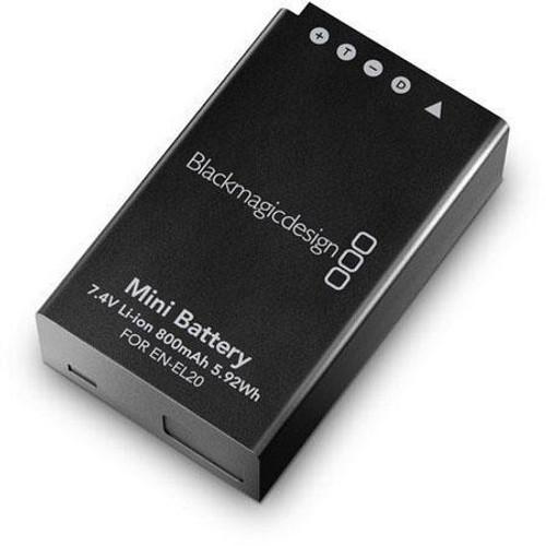 Blackmagic Design BMPCCASS/BATT Camera PCC - Battery