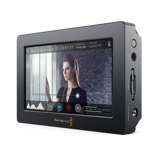 Blackmagic Design HYPERD/AVIDAS5HD Blackmagic Video Assist