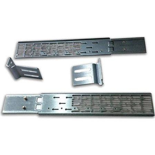 "Blackmagic Design FSB-OG3 openGear – Rear Support Brackets for installation into 30"" deep racks"