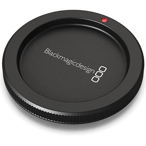 Blackmagic Design BMCASS/LENSCAPMFT Camera - Lens Cap MFT