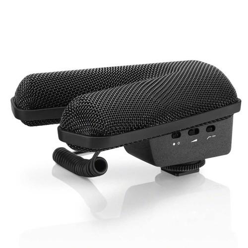 Sennheiser MKE 440 Stereo Microphone