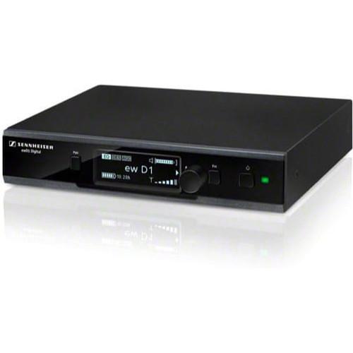 Sennheiser ew D1-845S EW D1 digital wireless vocal handheld set