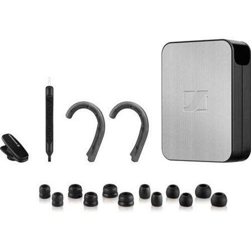 Sennheiser IE60 High-fidelity noise-isolating ear-canal phones