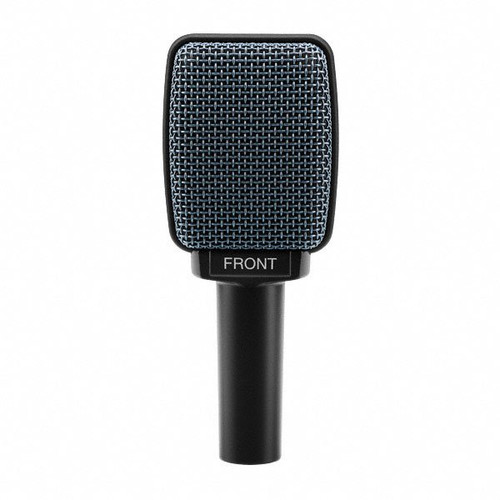 Sennheiser e906 Professional super-cardioid dynamic with three-position presence filter, MZQ100 clip for guitar cabinet. 4.8 oz., main