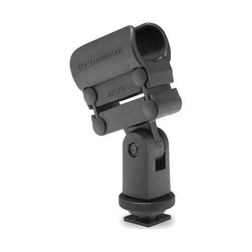 Sennheiser MZSK6 Shockmount for on-camera shoe mount