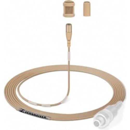 Sennheiser MKE1-5-3 Ultra-miniature omni-directional lavalier mic (beige)