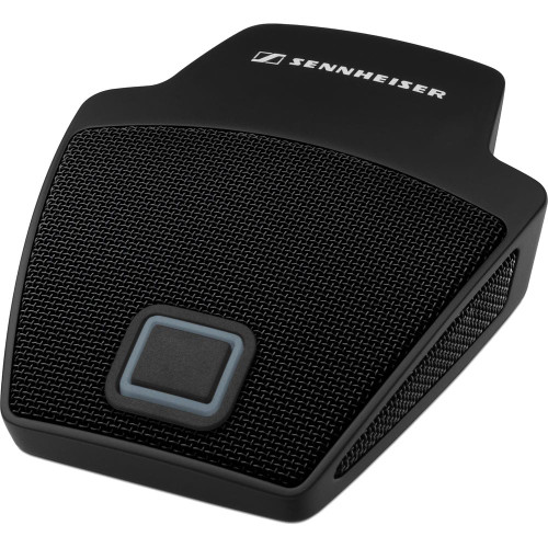 Sennheiser MEB114-S Cardioid Boundary Microphone (Black)