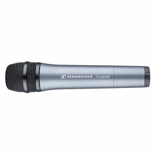 Sennheiser SKM2020-D-US Six-channel handheld transmitter with BA2015 rechargeable battery (926-928 MHz)