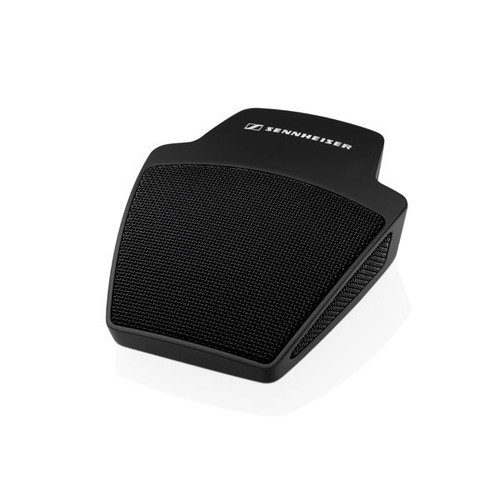 Sennheiser MEB114B Speechline Table Boundary Mic - Cardioid. Black