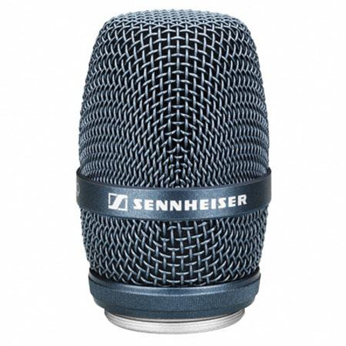 Sennheiser MMD945-1BL e945 dynamic super-cardioid microphone module for G3, 2000 and 9000 Series SKM transmitters, blue