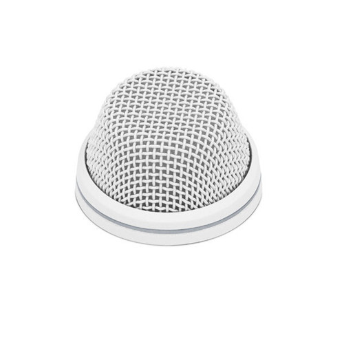 Sennheiser MEB 104-L TC W Installation Boundary Layer Microphone, Includes Cable XLR-5 TC