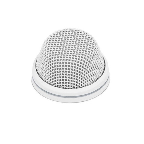 Sennheiser MEB104-LW Speechline Install Boundary Mic - Cardioid - with Bi-Color LED (XLR-5)