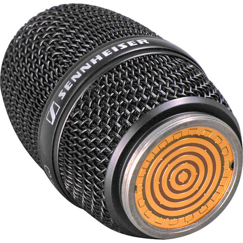 Sennheiser MMK965-1BK e965 switchable condenser microphone module for G3, 2000 and 9000 Series SKM transmitter, black