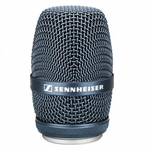 Sennheiser MMK965-1BL e965 switchable condenser microphone module for G3, 2000 and 9000 Series SKM transmitter, blue