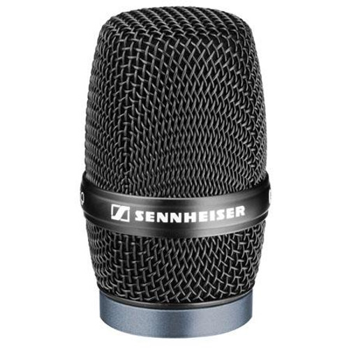 Sennheiser MMD845-1BK e845 dynamic super-cardioid microphone module for G3, 2000 and 9000 Series SKM transmitters