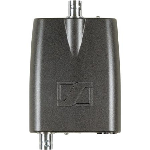 Sennheiser AB3700 Broadband antenna booster for EM3731/3732 series and EM2000/2050 receivers only, main
