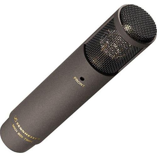 Sennheiser MKH800TWINNX Universal studio condenser microphone