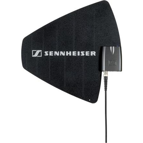 Sennheiser AD3700 Directional antenna with integrated AB3700 booster for EM3731/3732 and EM2000/2050 receivers only, main