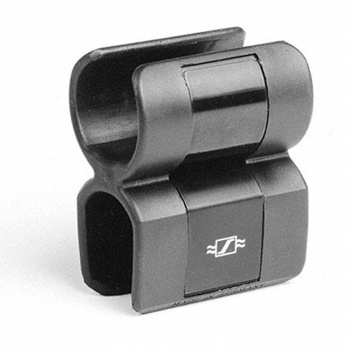 Sennheiser MZD30 Piggyback microphone holder for any combination of two MKH20, MKH30, MKH40 or MKH50 (1.0 oz)